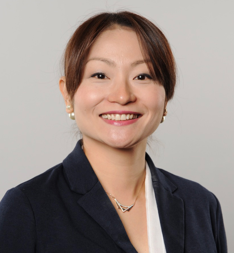 Satoko Ono Rubin Periodontics